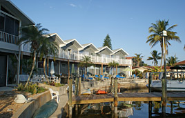 Fort Myers - Dolphin Inn