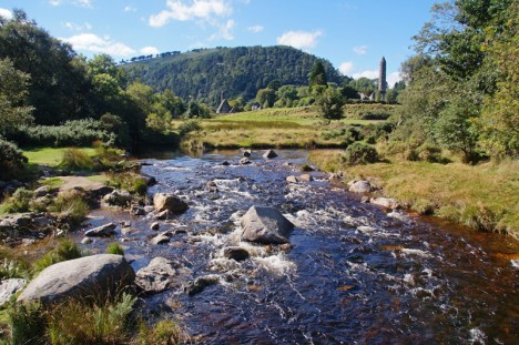 Irland - Wicklow